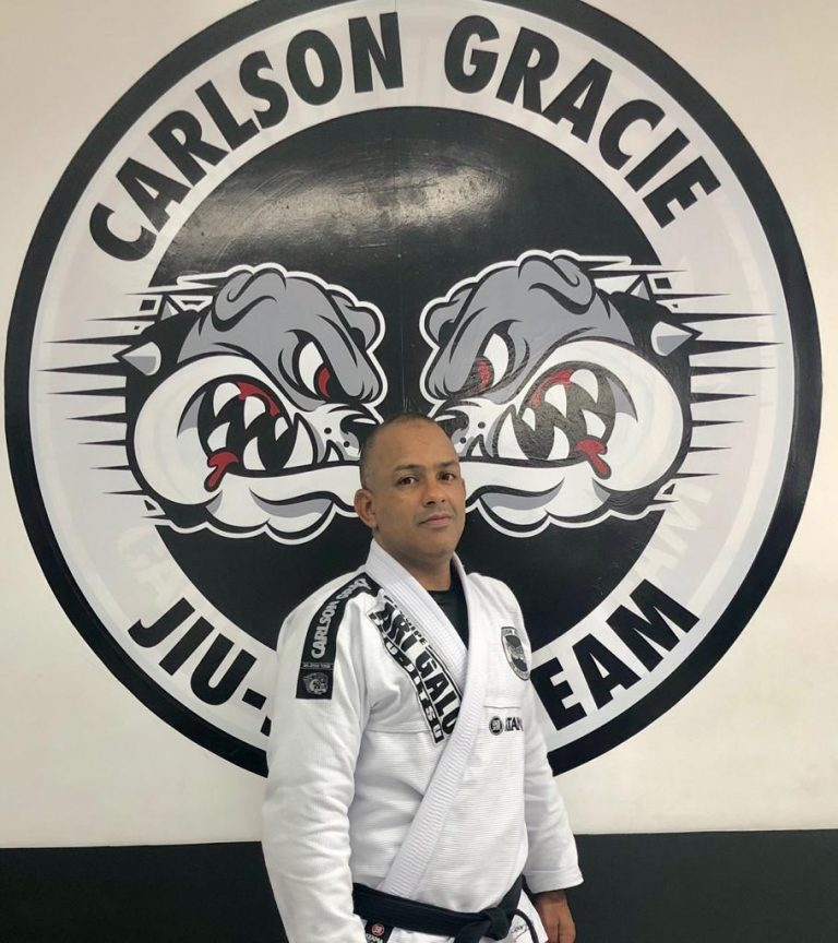 Carlson Gracie Team Ari Galo