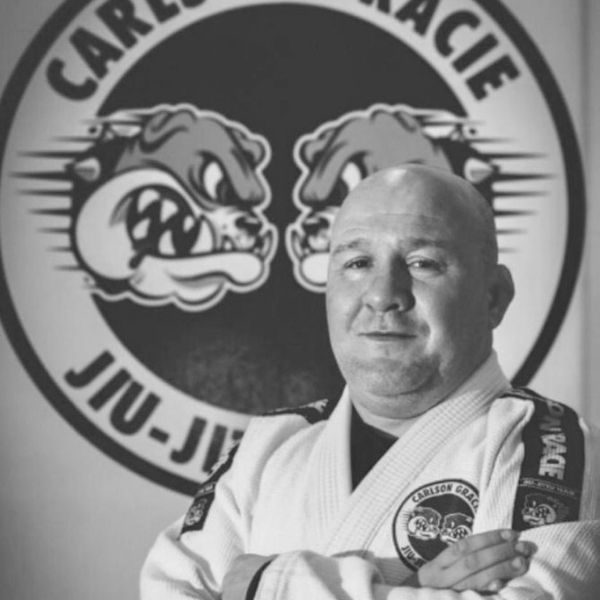 CARLSON GRACIE JR.